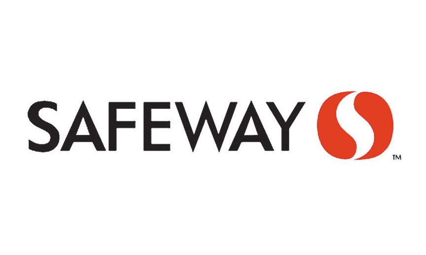 Safeway Grocery Store Logo