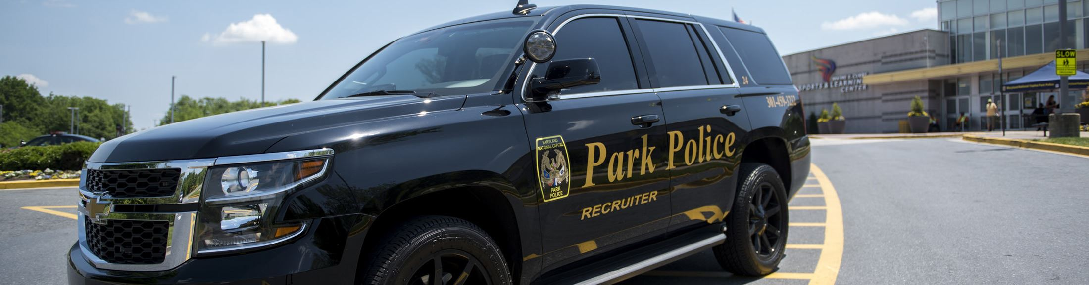 park-police-car-closeup