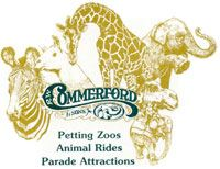 commerford logo