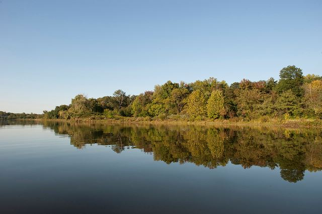 Lake Artemesia Natural Area