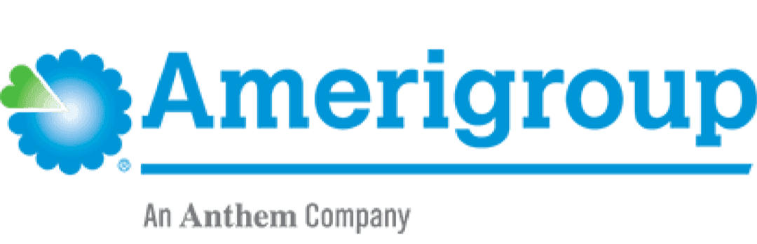 Logo for Amerigroup
